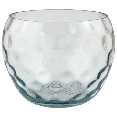 Osłonka szklana 12 cm bezbarwna KULA OPTYK