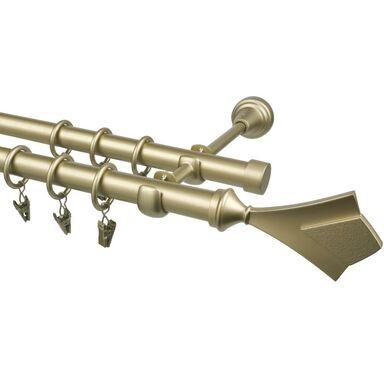 Karnisz BORGHESE  dł. 160 cm