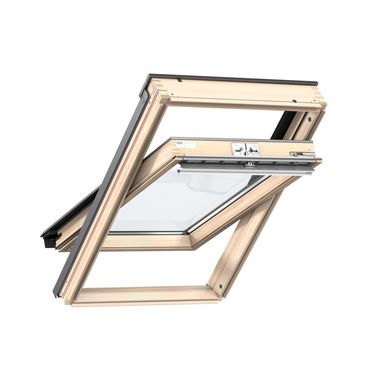 Okno dachowe 2-szybowe 66 x 118 cm VELUX