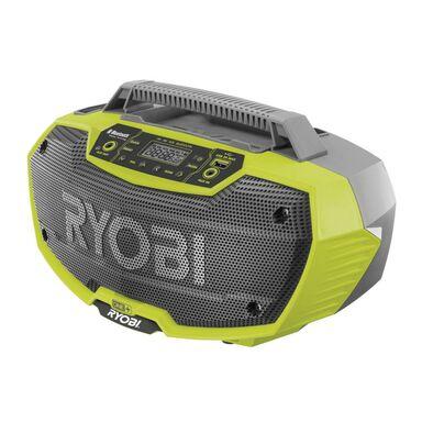 Radio budowlane ONE+ Ryobi R18RH-0 LI 18V 0Aku Li-Ion