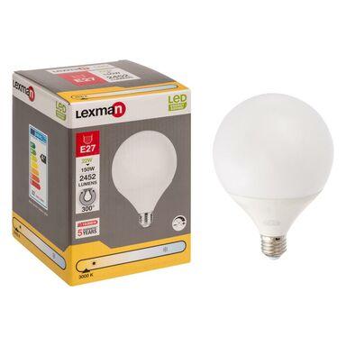 Żarówka LED E27 (230 V) 25 W 2452 lm LEXMAN