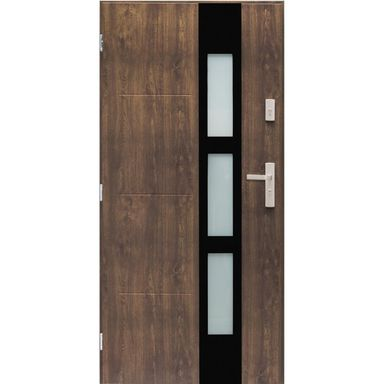 Drzwi wejściowe MEKSYK 90Lewe PANTOR