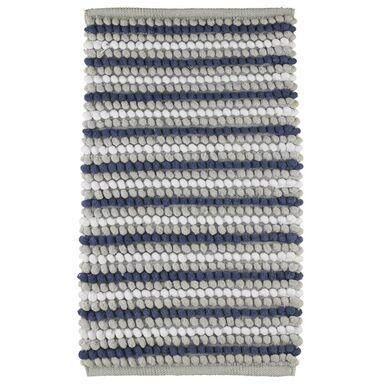 Dywanik łazienkowy BRIGHT BLUE  50 X 83 cm SEALSKIN