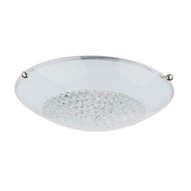 Plafon PRISTINA 30 cm biały LED CANDELLUX