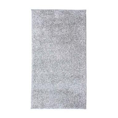 Dywan EVO szaro-biały melanż 80 x 140 cm