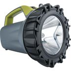 Latarka SZPERACZ LED CREE 10 W AKU P4523 EMOS
