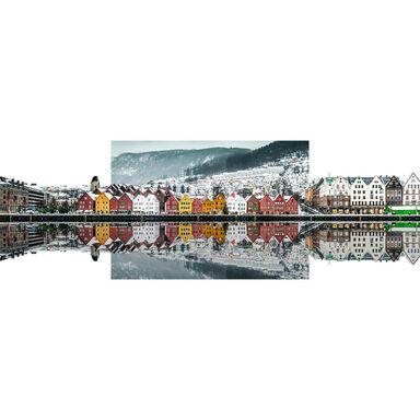 Obraz 3D MAGIC FRAME 100 x 70 cm
