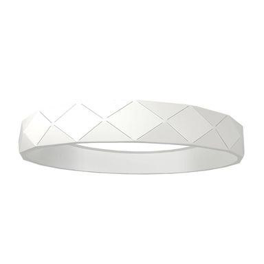 Plafon Reus biały 3240 LED Light Prestige