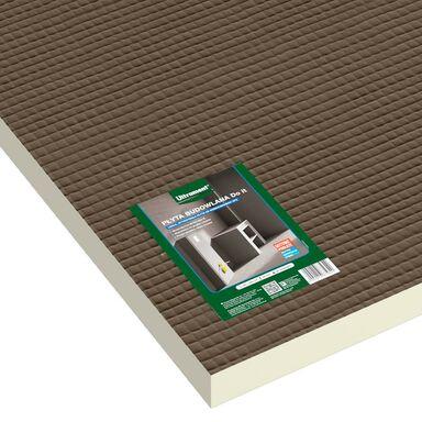 Płyta budowlana ze wzmocnionego XPS pokryta zaprawą mineralną z wtopioną siatką szklaną DO IT 1200 x 600 x 50 ULTRAMENT