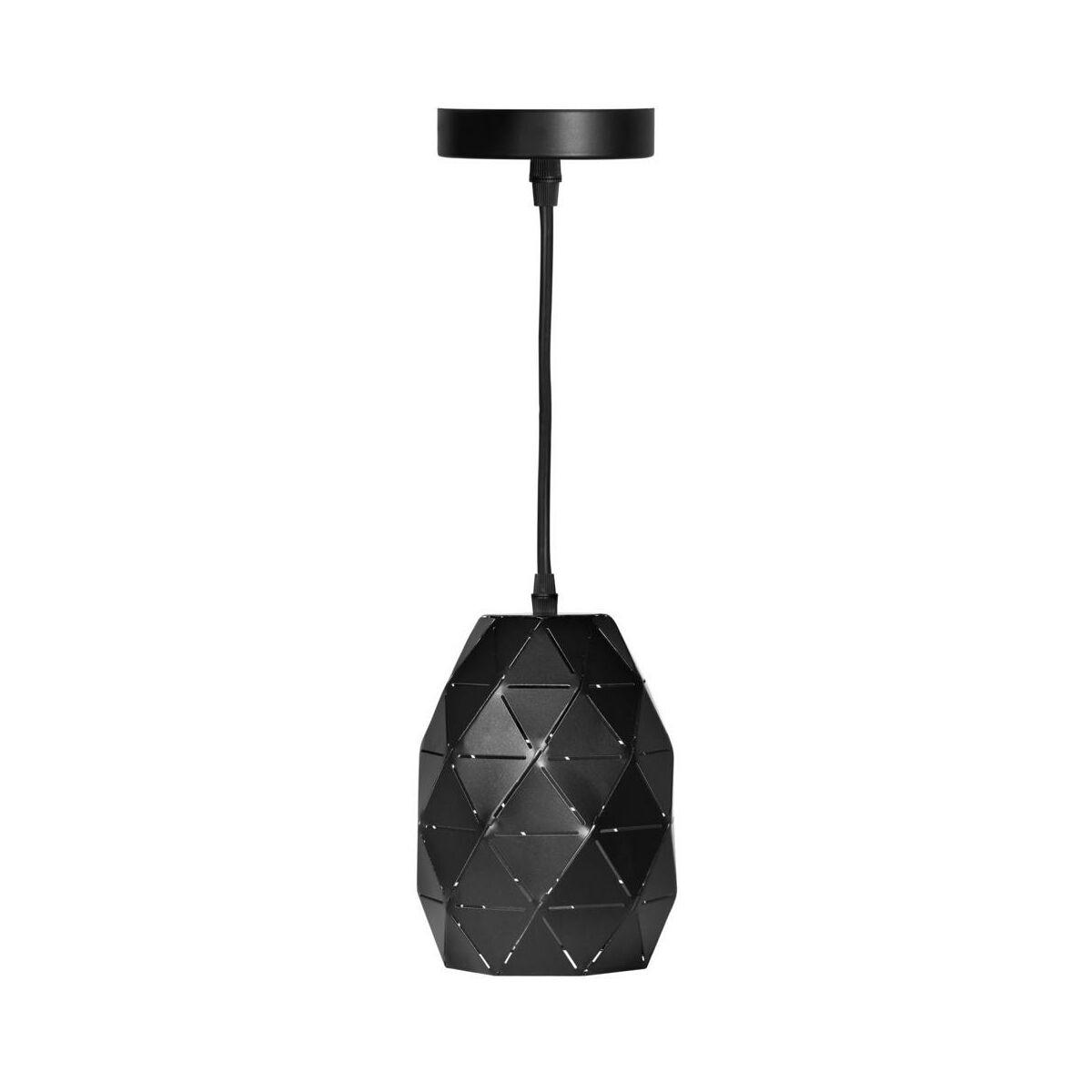 Lampa Wiszaca Eva Czarno Zlota E27 Activejet Zyrandole Lampy Wiszace I Sufitowe W Atrakcyjnej Cenie W Sklepach Leroy Merlin
