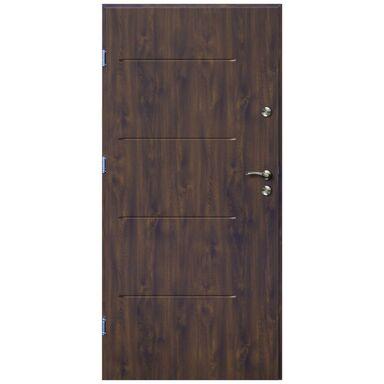 Drzwi wejściowe 4 LINE  lewe 80