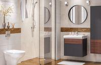 Kabiny prysznicowe typu walk-in – modne rozwiązanie do nowoczesnych łazienek