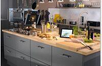 Wyspa kuchenna - zobacz 8 ciekawych inspiracji i stwórz własny projekt