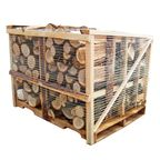 Drewno opałowe KOMINKOWE 600 kg