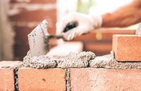 Cement budowlany – jak go dobrać i kiedy stosować