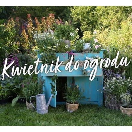 Jak zrobić kwietnik do ogrodu? Praktyczne porady