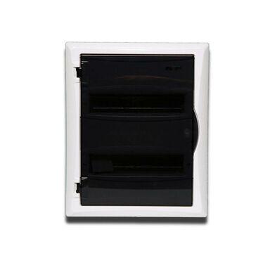 Rozdzielnica elektryczna bez wyposażenia CONTROL BOX 24 MOD ELEKTRO-PLAST