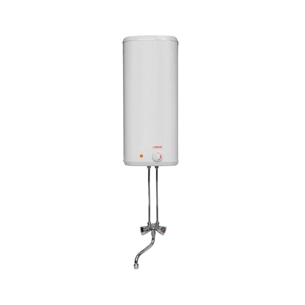 Elektryczny Podgrzewacz Wody Ow B 10l 1500 W Biawar Pojemnosciowe Elektryczne W Atrakcyjnej Cenie W Sklepach Leroy Merlin