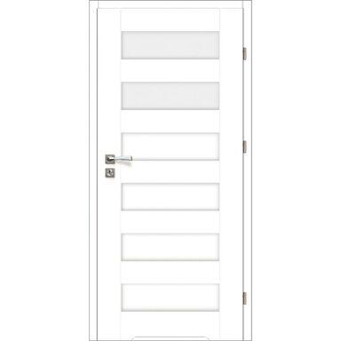 Skrzydło drzwiowe ZITRON 80 Prawe VOSTER