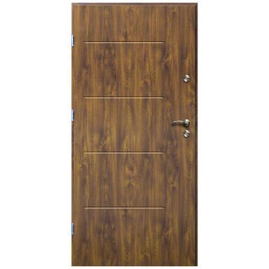 Drzwi wejściowe 4 LINE 80 Lewe