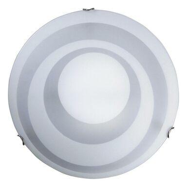 Plafon KOŁO 40 cm biały E27 SPOT-LIGHT