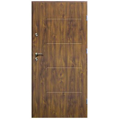 Drzwi wejściowe 4 LINE 80 Prawe