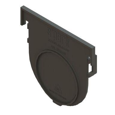 Denko do kanału odwodnieniowego SPARK 90 x 90 mm