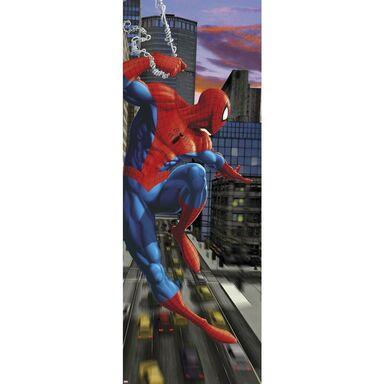 Fototapeta SPIDER-MAN NYC 202 x 73 cm