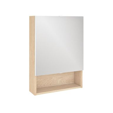 Szafka lustrzana bez oświetlenia Easy 50 Sensea