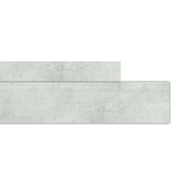 Obrzeże do blatu 38 mm talvi 358S 2 szt. Biuro Styl
