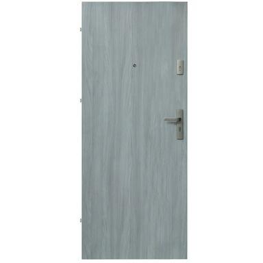 Drzwi wejściowe FARO 3D  80 lewe DOMIDOR