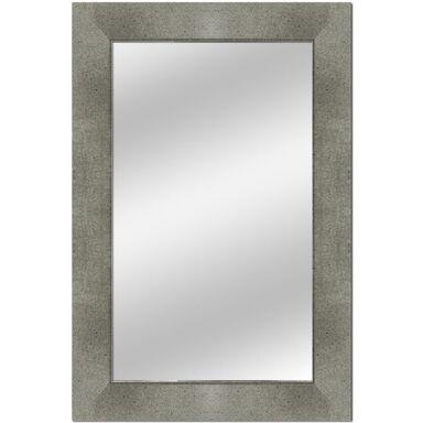 Lustro łazienkowe bez oświetlenia LOFT 90 x 60 cm DUBIEL VITRUM
