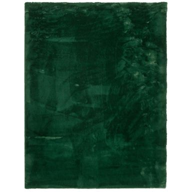 Dywan shaggy RABBIT NEW zielony 55 x 80 cm