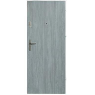 Drzwi wejściowe FARO 3D  80 prawe DOMIDOR