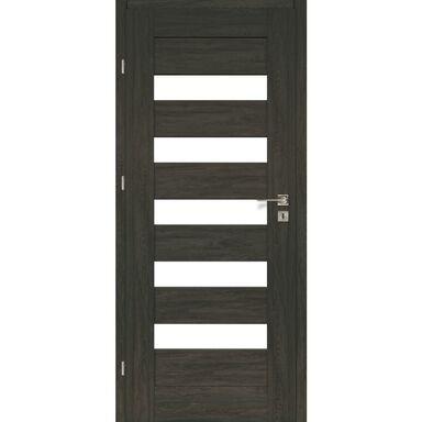 Skrzydło drzwiowe BERGAMO 90 Lewe VOSTER