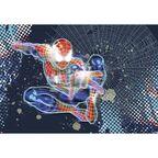 Fototapeta SPIDER-MAN NEON 184 x 184 cm