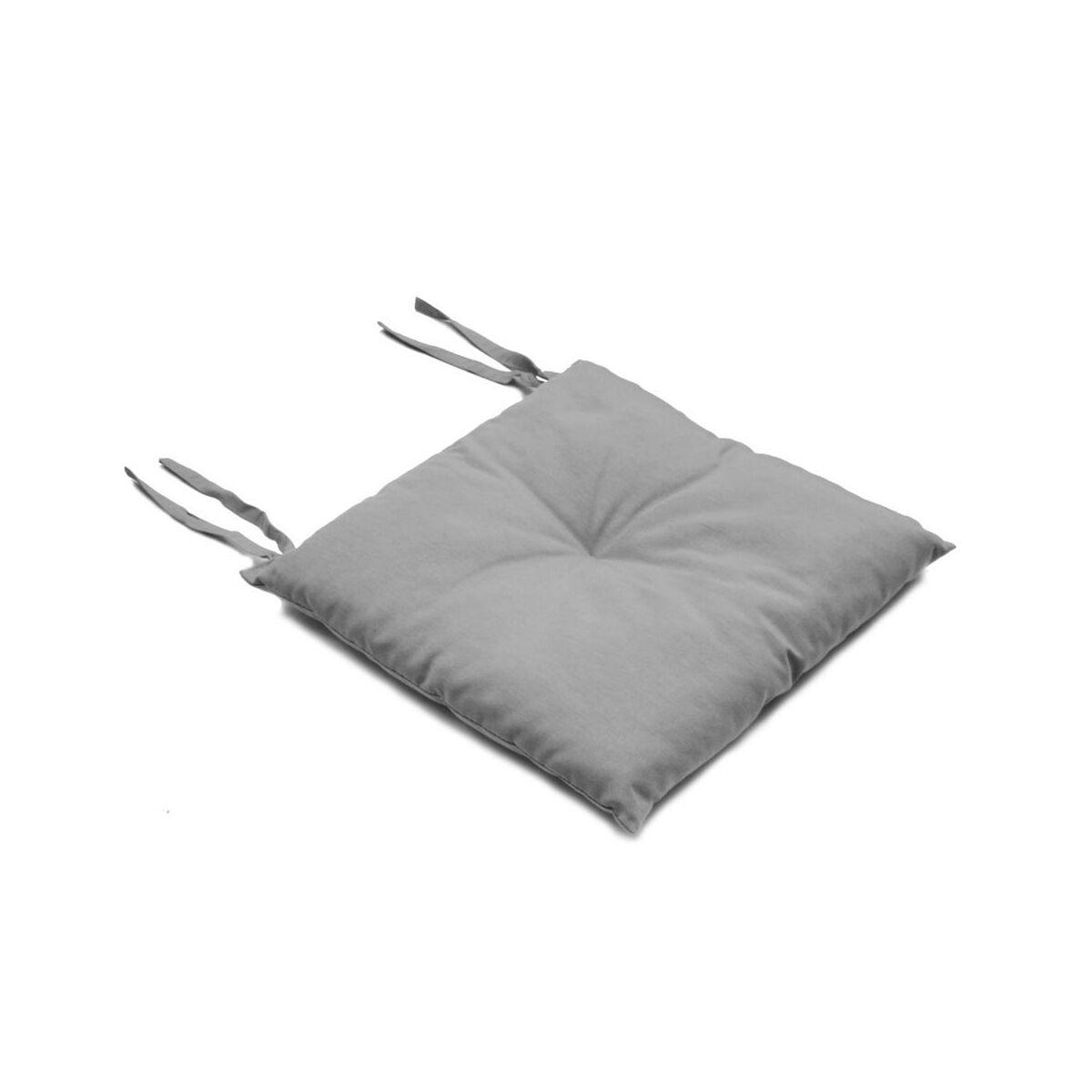 Poduszka Na Krzeslo Silla Szara 40 X 40 X 2 Cm Siedziska I Zaglowki W Atrakcyjnej Cenie W Sklepach Leroy Merlin