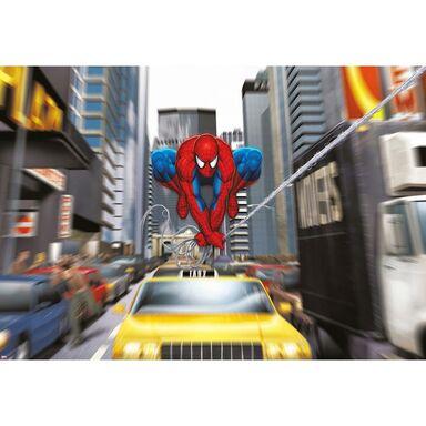 Fototapeta SPIDER-MAN RUSH-HOUR 127 x 184 cm