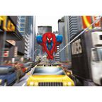 Fototapeta SPIDER-MAN RUSH-HOUR 184 x 127 cm MARVEL
