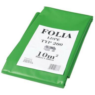 Folia paroizolacyjna do podkładów typ 200 10m2 Floorpol