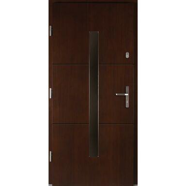 Drzwi wejściowe LM4