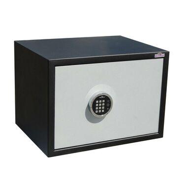 Sejf elektroniczny gabinetowy TG - 3SHO/K9005 - MROZIK METALKAS