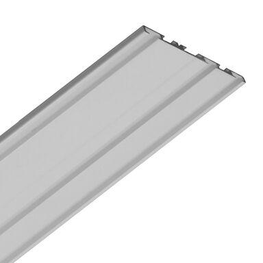 Szyna sufitowa 3-torowa Helsinki 150 cm biała aluminiowa Gardinia