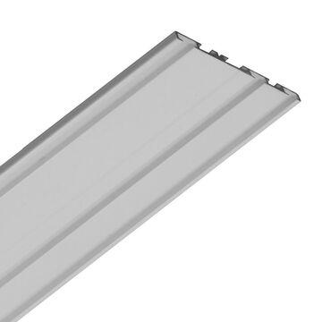 Szyna sufitowa 3-torowa HELSINKI 250 cm biała aluminiowa GARDINIA