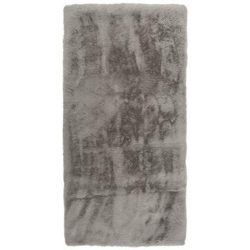 Dywan shaggy RABBIT jasnoszary 160 x 230 cm