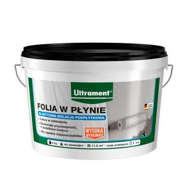 Folia w płynie 4 kg ULTRAMENT