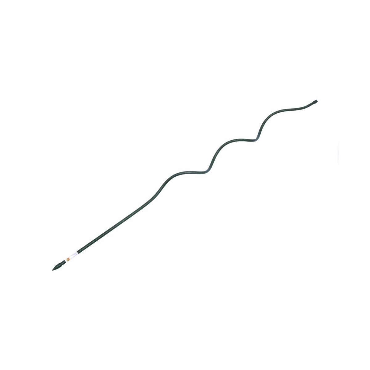 Podpora Spiralna Do Roslin 180 Cm X 11 Mm Metalowa Powlekana Pe Podporki Wiazadla Do Roslin W Atrakcyjnej Cenie W Sklepach Leroy Merlin