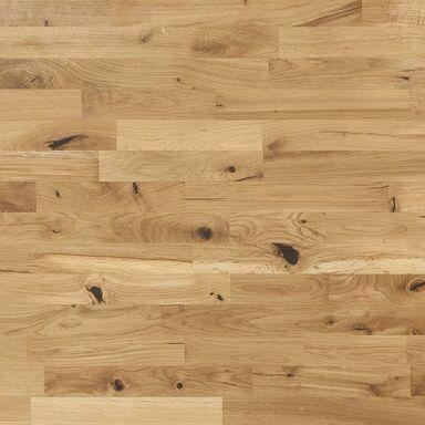 Blat kuchenny drewniany dąb antique olejowany 300 cm ICF Wood