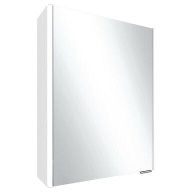 Szafka łazienkowa z oświetleniem TRISTAN 50 X 60 X 16.1 ASTOR