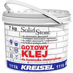 Klej do kamienia elewacyjnego SOLID STONE 7 kg KREISEL
